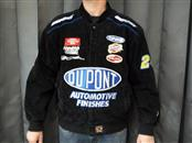 NASCAR JEFF GORDON SUEDE JACKET